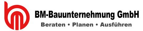 BM Bauunternehmung GmbH